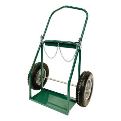 ANTHONY Medium Cylinder Set Carts, 46 in x 30 in