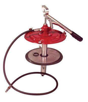 ALEMITE Lubricator Pumps, 35 lb