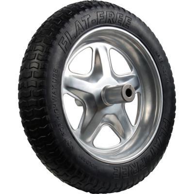 TRUE TEMPER Fsport Flat Free Tire