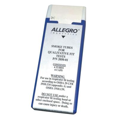ALLEGRO Deluxe Pump Smoke Test Kit Replacement Tubes