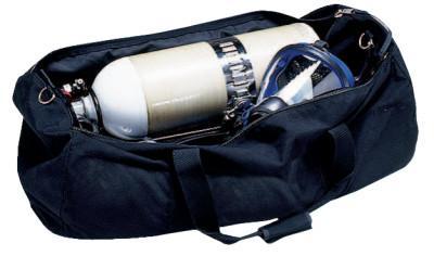 ALLEGRO SCBA Bags, 13 X 30 X 12