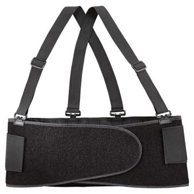 ALLEGRO Economy Belts, Medium, Black