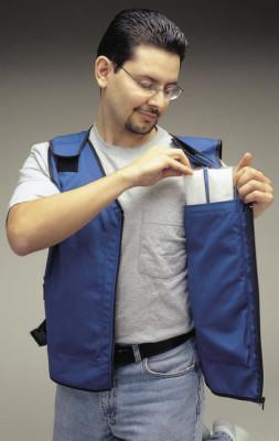 ALLEGRO STD. COOLING VEST FOR INSERTS - XXL
