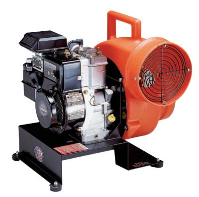 ALLEGRO Centrifugal Ventilation Blowers, 5.7 hp Gasoline Powered