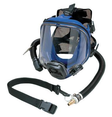 ALLEGRO Full Mask Supplied Air Respirators