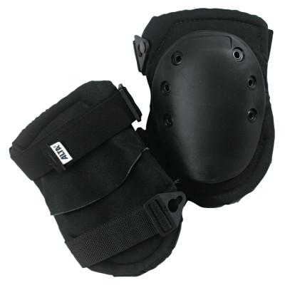 ALTA Superflex Knee Caps, Buckle, Black