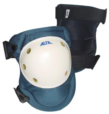 ALTA Proline Knee Pads, Buckle, Navy