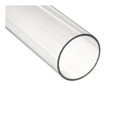 GAGE GLASS Plastic Tubing, 5/8 in x 72 in