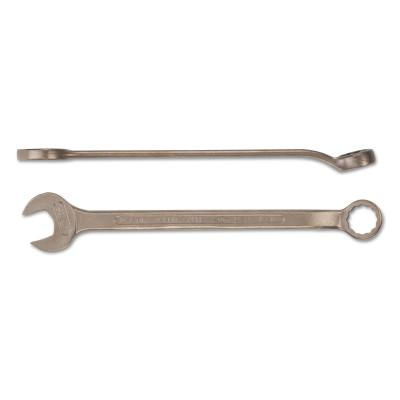 AMPCO SAFETY TOOLS Combination Wrenches, 8 mm Opening, 4 9/16 in