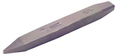 AMPCO SAFETY TOOLS Concrete Chisels, 15 in Long, 1 3/4 in Cut