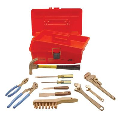 AMPCO SAFETY TOOLS 12 Pc. Tool Kits