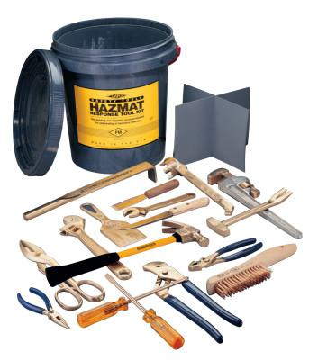 AMPCO SAFETY TOOLS 17 Pc Tool Kits
