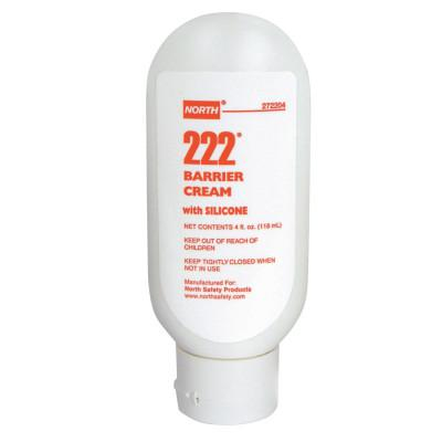 HONEYWELL NORTH 222 Barrier Cream, 4 oz Tube