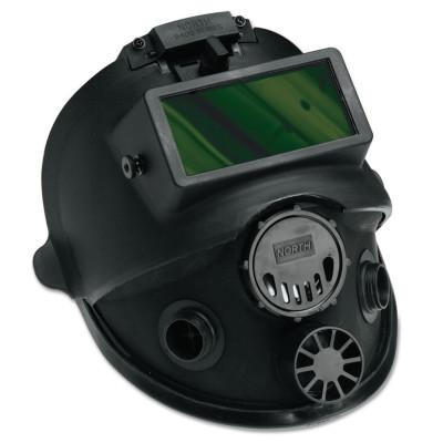 HONEYWELL NORTH 7600 Series Full Facepiece With Welding Attachment