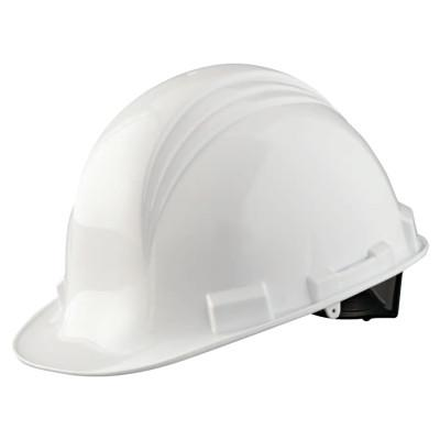 HONEYWELL NORTH Peak Hard Hats, A59, 4 Point, Cap, Yellow