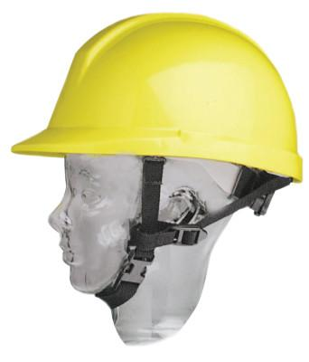 NORTH SAFETY Chinstrap 4-Point Suspensions, Chinstrap, For A49, A49R Hard Hats