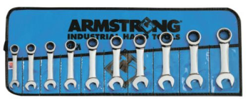 Ratcheting Wrench Sets