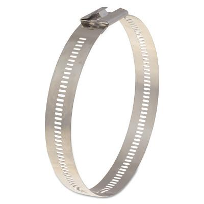 BAND-IT Multi-Lok Uncoated Ties, 250 lb, 12 in, Natural