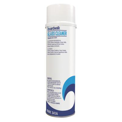 BOARDWALK LINERS Glass Cleaner, Sweet Scent, 18.5 oz. Aerosol Can