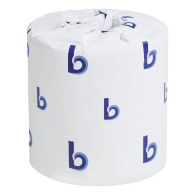 BOARDWALK PAPER Bathroom Tissues, 4 1/2 in x 3 3/4 in, 2,250 ft