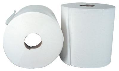 BOARDWALK PAPER Center-Pull Hand Towels, White