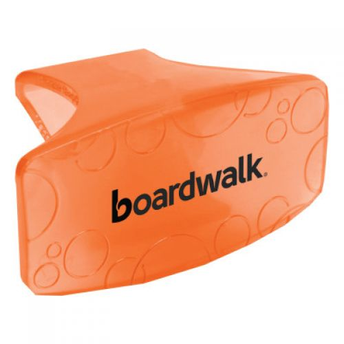 BOARDWALK Bowl Clip, Mango Scent, Orange