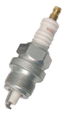 CHAMPION SPARK PLUGS Spark Plugs, Type W89D