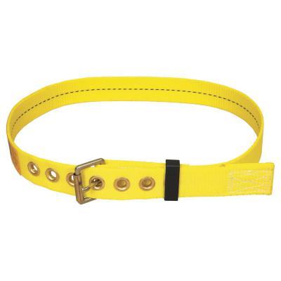 DBI/SALA Tongue Buckle Body Belt, X- Large