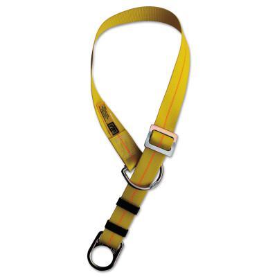 DBI/SALA Web Tie-Off Adjustable Adaptor Slings, Hook