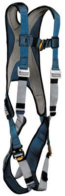 DBI/SALA ExoFit Harnesses, Back D-Ring, Medium