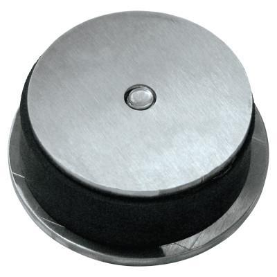 DBI/SALA Sleeve Cap, For Permanent Davit Bases, Heavy Duty Stainless Steel