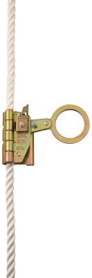 DBI/SALA Protecta Cobra Rope Grabs, 5/8 in, Cam Locking System