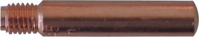 BEST WELDS MIG Contact Tip, 0.035 in, Heavy-Duty