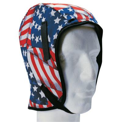 ANCHOR BRAND Anchor Brand Moderate to Severe Weather Liner, Twill and Cotton, Patriotic