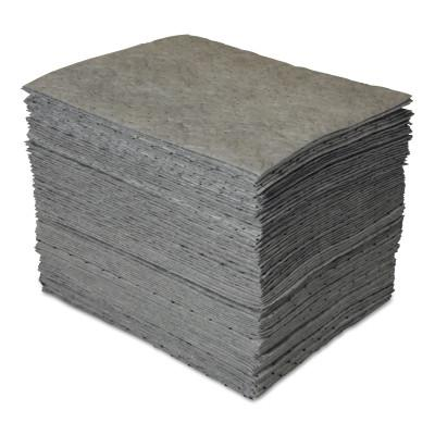 ANCHOR BRAND Universal Heavy-Weight Absorbent Pads, Absorbs 28 gal, 15 in x 19 in