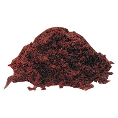 ANCHOR BRAND Oil-Based Non-Sanded Floor Sweeping Compound, Red, 50 lb