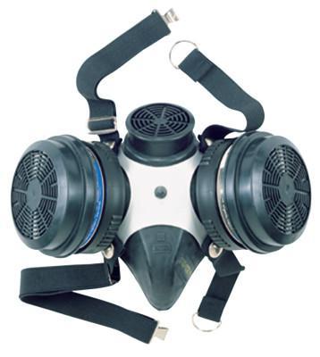 BINKS Binks® Respirators, Medium