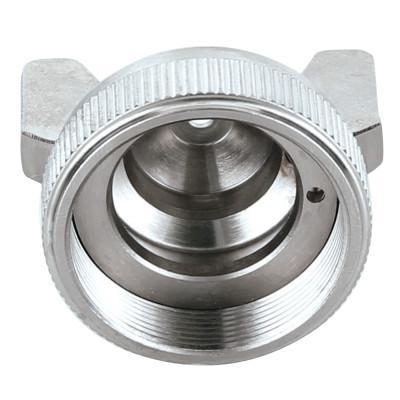 BINKS Air Nozzles, Stainless Steel, 14.3 CFM @ 50 psi, 63PB