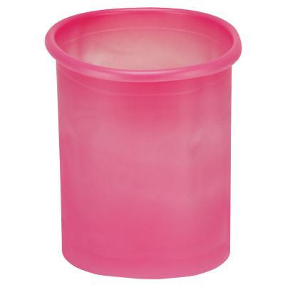 BINKS Pressure Tank Pail Liner, 5 gal, Pink