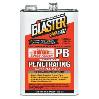 BLASTER Penetrating Catalysts, 1 gal Bottle