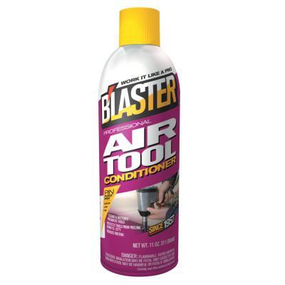 BLASTER Air Tool Conditioner, 16 oz Aerosol Can