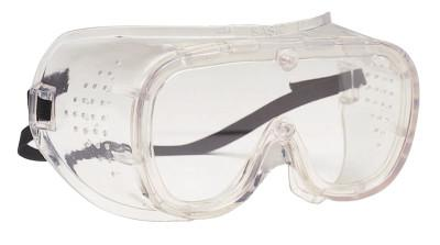 PIP 440 Basic-DV Direct Vent Goggles, Clear/Clear