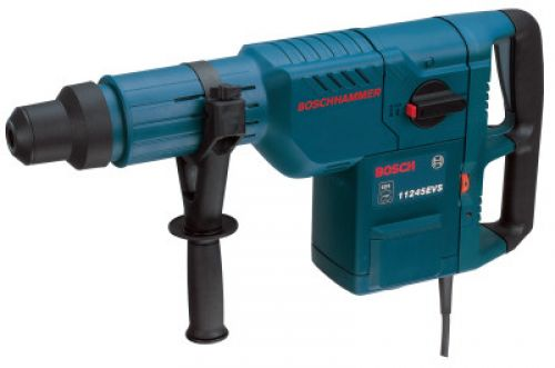 Hammer Drilling & Demolition Tools