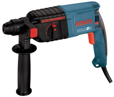 """BOSCH POWER TOOLS 3/4"""" SDS PLUS ROTARY HAMMER"""