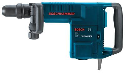 BOSCH POWER TOOLS SDS-max Demolition Hammers, 900 blows/min; 1,890 blows/min