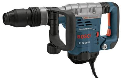 BOSCH POWER TOOLS SDS-max Demolition Hammers, 1,900 blows/min