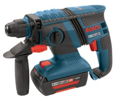 Rotary Hammers Cordless