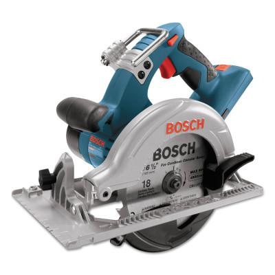 BOSCH POWER TOOLS 36V Cordless Circular Saws, 36 V, 6 1/2 in Blade, 5/8 in Arbor, 4,000 rpm