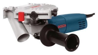 "BOSCH POWER TOOLS 5"" Tuckpointers,  Dia, 8.5 A, 11,000 rpm,"