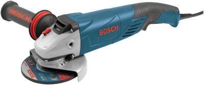BOSCH POWER TOOLS Rat Tail Grinders, 5 in Dia, 9.5 A, 11,000 rpm, Trigger
